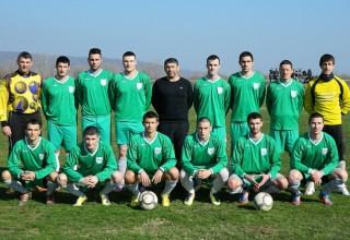 FK Radan iz Lebana,član Okružne Pepsi lige sa trenerom Nebojšom Stankovićem.