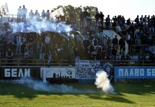 Fudbalski praznik Vučje-Partizan (3:5) 24,april 2017. Foto:Miloš Stamenković