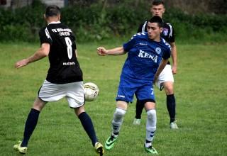 Polufinale kupa FSJO Mladi borac-Moravac Orion Žvkovo,03.maj 2017.god. Detalj sa utakmice. Foto:Miloš Stamenković