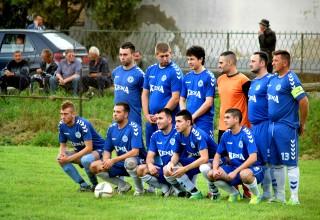 Polufinale Kupa FSJO FK Mladi borac,istorijski uspeh Živkovo 3.maja 2017.god. Foto:Miloš Stamenković
