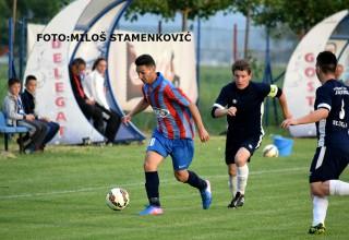 "Detalji sa utakmice finala KUP-a FSJO ""SC ORION"" 21.05.2017.god"
