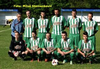 FK Kumarevo 65,član JOL Sezona:2016/2017.