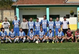OFK Morava(Leskovac) Prvenstvo MFL 2017./2018.god. Leskovac,27.08.2017.god.