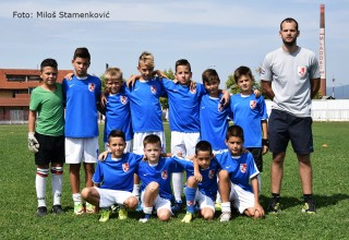 "Turnir petlića ""Roštiljko 2017"" FK Radnički(Niš),prvak za gen.2007 Leskovac,29.08.2017.god."