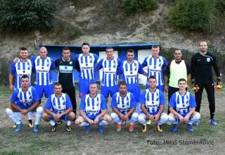 Prvenstvo JOL za 2017./2018.god. FK ČEKMIN(Čekmin) Šišava,24.09.2017.god