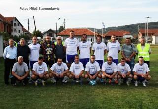 Prvenstvo MFL 2017./2018.god. FK Mladost(Batulovce) Batulovce,24.09.2017.god