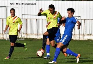 Zona Jug FS RIS,10.kolo GFK Dubočica-Vlasina 4:0(2:0) Leskovac,21.10.2017.