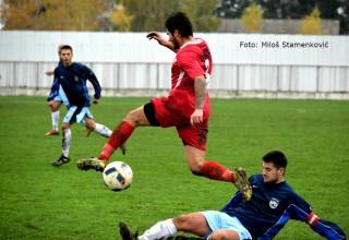 Derbi 14.kola Zone Jug FS RIS GFK Dubičica-OFK Niš(1:0),detalji. Leskovac,19.novembar 2017.godine