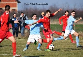 Međunarodna utakmica: GFK Dubočica-Osogovo 2:1(1:0) Donja Jajina,17.februar 2018.godine.