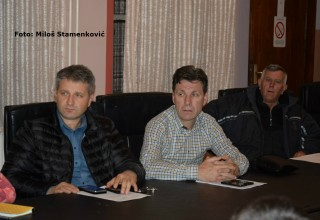 Konferencija klubova JOL Proleće će doneti zanimljivo takmičenje. Leskovac,23.02.2018.godine.