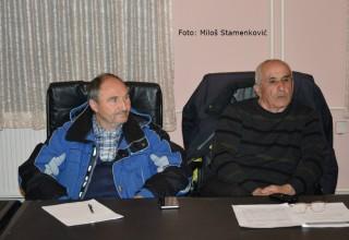 Konferencija klubova JOL Jedna vanredna sreda,na proleće. Leskovac,23.02.2018.godine.