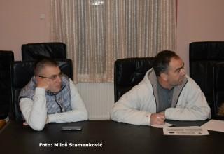 Konferencija kluboiva MFL. Optimizam pred nastavak Lige. Leskovac,23.02.2018.godine.