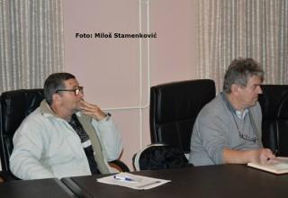 Konferencija klubova MFL I klubovi da brinu za regularnost. Leskovac,23.02.2018.godine.