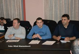 Konferencija klubova MFL. Propozicije se moraju poštovati. Leskovac,23.02.2018.godine.