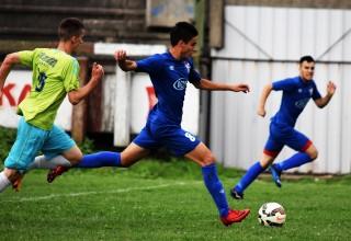 Finale Kupa FS Jablaničkog okruga Moravac Orion-Jedinstvo(Bošnjace) Leskovac,16.jun 2018.godine.