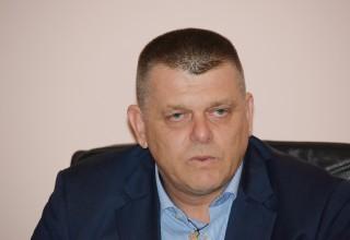 Izborna Skupština FSJO, Saša Starčević,jednoglasno za predsednika. Leskovac, 01.mart 2019.godine.