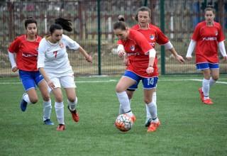 Međunarodna prijateljska utakmica: ŽGFK Lavice-ŽFK Rečica(Kumanovo) 1:1 Leskovac,03.mart 2019.godine.