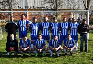 Kup FSJO,3.kolo,detalj. OFK Morava(Leskovac) u sezoni 2018./2019. Leskovac,27.mart 2019.godine.