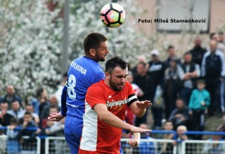 Derbi prvenstva Zone Jug FS RIS Duel,kapitena:Vlasina-Pčinja (0:0) Vlasotince,07.april 2019.godine.