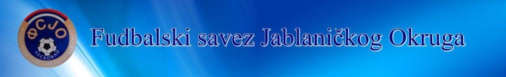 Fudbalski savez Jablaničkog okruga